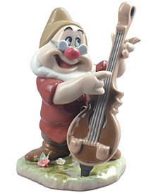 Lladró Doc Figurine