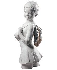 Lladró My Dance Class Figurine