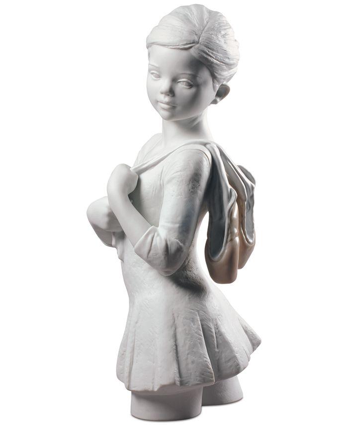 Lladró - My Dance Class Figurine