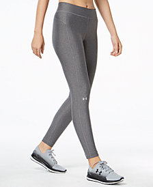 Under Armour Women's Threadborne Microthread Leggings