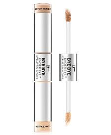IT Cosmetics Bye Bye Under Eye Eyelift In A Tube, 0.19 oz