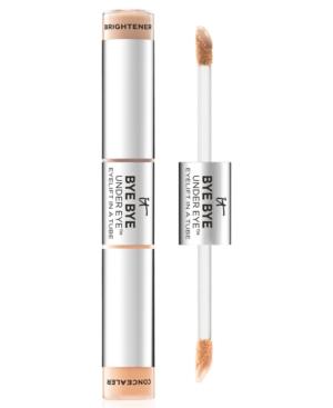 It Cosmetics Bye Bye Under Eye Eyelift In A Tube Full Coverage Concealer