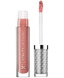 Vitality Lip Flush Butter Gloss