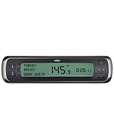 Digital Leave-In Thermometer