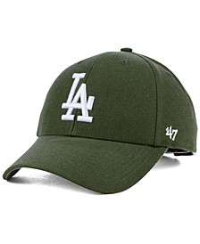 Los Angeles Dodgers MVP Cap
