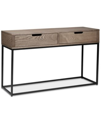 Largo Console Table, Quick Ship