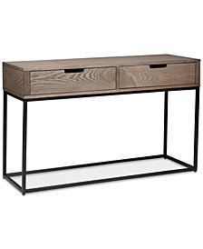 Malibu Console Table, Quick Ship