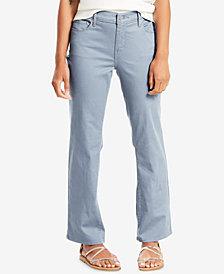 Levi's® 505™ Legacy Straight-Leg Jeans