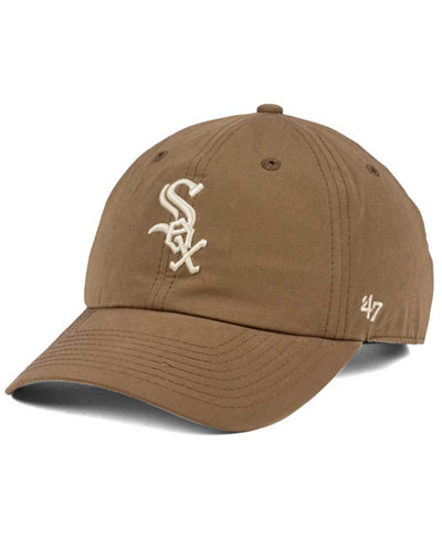 '47 Brand Chicago White Sox Harvest CLEAN UP Cap