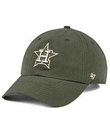 '47 Brand Houston Astros Harvest CLEAN UP Cap