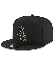 New Era Chicago White Sox Fall Shades 9FIFTY Snapback Cap