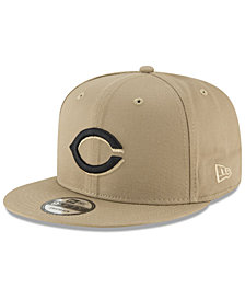 New Era Cincinnati Reds Fall Shades 9FIFTY Snapback Cap