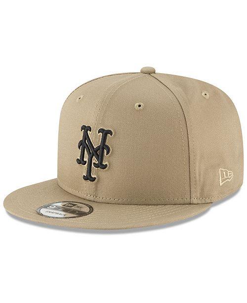 on sale 48545 3d463 New Era New York Mets Fall Shades 9FIFTY Snapback Cap ...