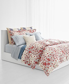 CLOSEOUT! Lauren Ralph Lauren Kelsey Bedding Collection