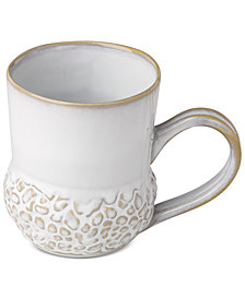 Lenox-Wainwright Boho Earth Mug, Created for Macy's