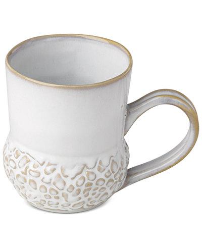 Crafted by Wainwright Boho Earth Mug, Created for Macy's