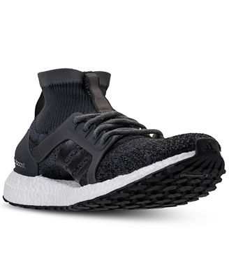adidas Women's UltraBOOST X ATR Running Sneakers from Finish Line