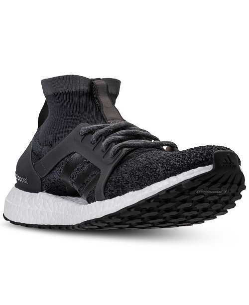 822b6cf6b0a98 ... adidas Women s UltraBOOST X ATR Running Sneakers from Finish ...