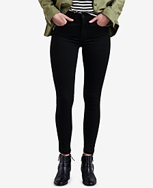 Levi's® 720 HyperSculpt High-Rise Super-Skinny Jeans