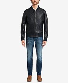 BOSS Men's Slim-Fit 11-oz. Stretch Jeans