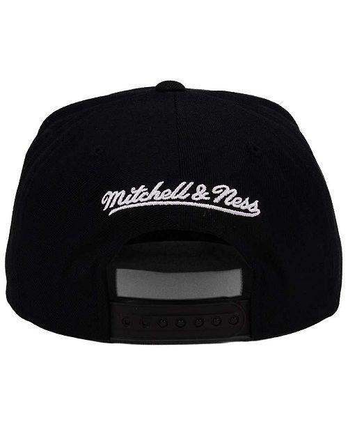 50dc06763b020 Mitchell   Ness New York Rangers Respect Snapback Cap   Reviews ...