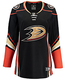 Fanatics Women's Anaheim Ducks Breakaway Jersey