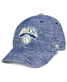 '47 Brand New York Knicks Mined Contender Cap