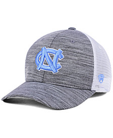 Top of the World North Carolina Tar Heels Warmup Adjustable Cap