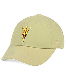Top of the World Arizona State Sun Devils Main Adjustable Cap