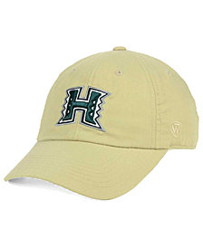 Top of the World Hawaii Warriors Main Adjustable Cap