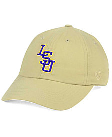Top of the World LSU Tigers Main Adjustable Cap