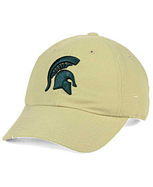 Top of the World Michigan State Spartans Main Adjustable Cap