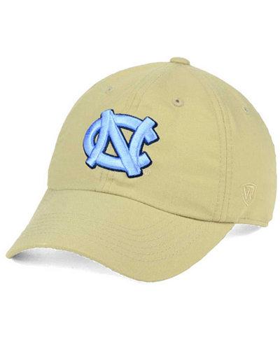 Top of the World North Carolina Tar Heels Main Adjustable Cap