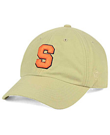 Top of the World Syracuse Orange Main Adjustable Cap