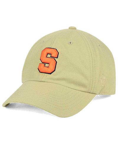 Top of the World Syracuse Orange Main Adjustable Cap
