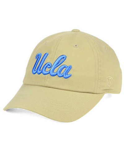 Top of the World UCLA Bruins Main Adjustable Cap