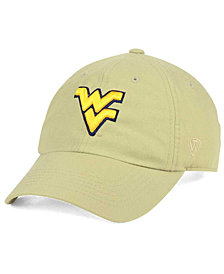 Top of the World West Virginia Mountaineers Main Adjustable Cap