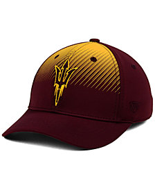 Top of the World Arizona State Sun Devils Fallin Stretch Cap
