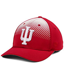 Top of the World Indiana Hoosiers Fallin Stretch Cap