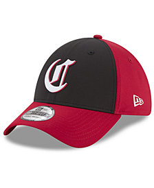 New Era Cincinnati Reds Batting Practice 39THIRTY Cap
