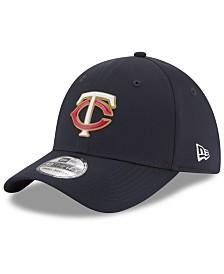 New Era Minnesota Twins Batting Practice 39THIRTY Cap