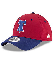 New Era Philadelphia Phillies Batting Practice 39THIRTY Cap