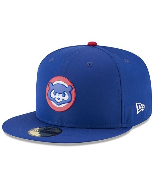 00757db69bd New Era Chicago Cubs Batting Practice Pro Lite 59FIFTY Fitted Cap ...