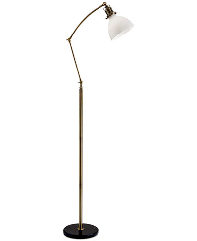Adesso Spencer Floor Lamp