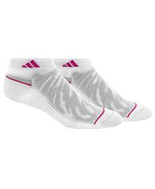 adidas 2-Pk. ClimaLite® Mesh Socks