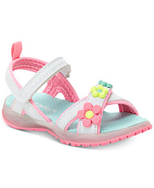 Carter's Stacy 2 Light-Up Sandals, Toddler & Little Girls (4.5-3)