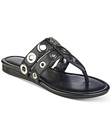Tommy Hilfiger Hariet Slip-On Sandals