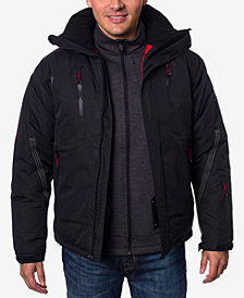 Halifax Men's Ski Jacket