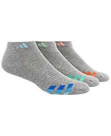 3-Pk. Cushioned ClimaLite® Socks
