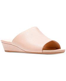 Clarks Artisan Women's Parram Waltz Sandals